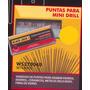 Accesorios Mini Drill 30 Puntas Grabado De Vidrios /marmol