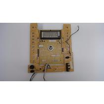 Mini System Toshiba Ms8080 Mus Placa Display Completa