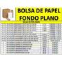 Bolsas De Papel Fondo Plano Manpa Al Mayor
