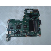 Placa Mãe Notebook Philco 14f /71r-a14rv4-t810 - Amd