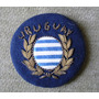 Parche-distintivo Militar Antiguo (uruguay) Diametro 7 Cms.
