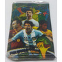 Paquete Figuritas Cerrado 8 Trading Card Mundial Brasil 2014