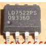 Kit 3 Pçs Ci Ld7522ps Smd , Ld 7522ps Smd , 7522 Ps Smd