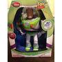 Muñeco Buzz Lightyear De Disney 40 Cm, Habla Y Tiene Luces