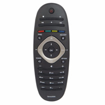 Controle Remoto Philips Tv Lcd Led 47 Pfl8606d/78 50 Pfl8956