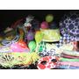 Combo Carnaval Carioca - Cotillon 50 Personas - 210 Art.