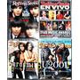 Revista Rolling Stone / Números Del Año 1998 A 2001