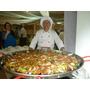 Chef Paellero Show En Vivo A Domicilio