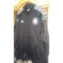 Chamarra Adidas Selección De México 2014...