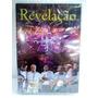 Grupo Revelação 360° Ao Vivo Dvd Original Novo Lacrado