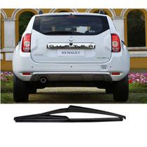 Palheta Limpador Vigia Renault Clio Hatch Duster Traseiro