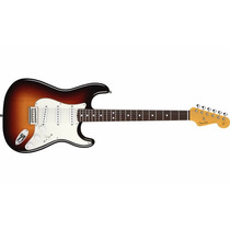 Fender Robert Cray Stratocaster Mexico Con Funda