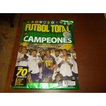 Futbol Total Campeones Torneos Cortos