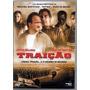 Dvd Original Do Filme Traição (james Belush)