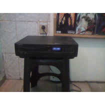 Compact Disk Player Phillips Ak630 C/defeito