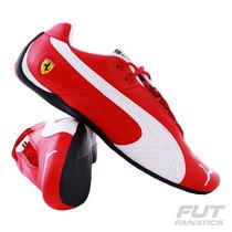 Tênis Puma Future Cat Leather Sf 10