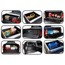 Acessorio Nissan Frontier 2010 A 2017 Picape Divisor Carga