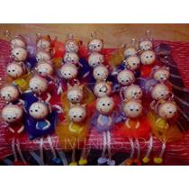 Souvenirs Muñecas Con Tuls