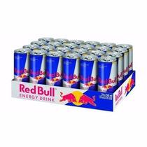 Energetico Red Bull 250ml (( 24 Unidades ))