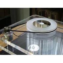 Correia Toca Disco Gradiente Philips Cce Aiwa Sony National