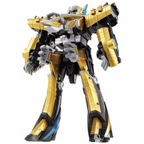 Power Ranger Dino Charge - Ptera Charge Megazord