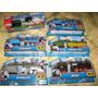 Tren Thomas Trackmaster Edward Diesel 10 Spencer Victor Stan