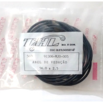 Anel Vedação 56.0 X 2.5 (10un) Estator Honda Cbx 750f