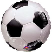 Oferta!! 10 Globo Fubol Soccer 18 Pulgadas 46cm, Envío Barat