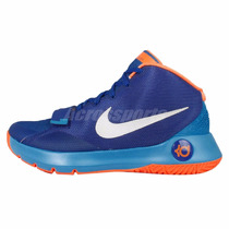 Tenis Kd Trey 5 Iii Blue Kevin Durant Tallas Disponibles
