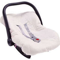 Capa De Bebê Conforto Damas E2620 - Hug