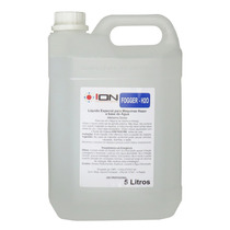 Liquido Especial Para Máquinas Hazer A Base De Água-ion H2o