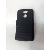Clip Motorola Max Dual Negro