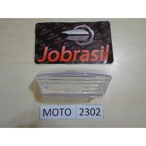 Moto 2302 Lente Lanterna Traseira Ybr 125 2005 Até 2008