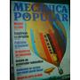 Revista Mecanica Popular 7/78 Dirigible Bote Grabadora Telev