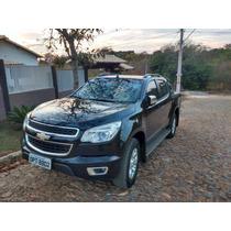 S10 Ltz 2.8 4 X 4 2013 Completaça Troco Por Caminhão