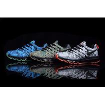 Nike Air Max 2015 Originales Remate Entrega Inmediata