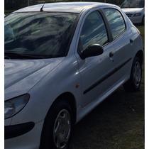 Peugeot 206 Xr 1.4 1999