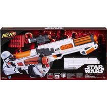 Nerf Strike Star Wars Stormtrooper + Nerf Modulus Mk Recon