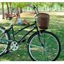Olmo Amelie Traveller 6 Velociadades Shimano - Team Bikes