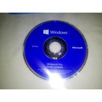 Windows 8 Original Completo Oem 64bits