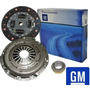 Kit Clutch Embrague Croche Aveo 1.6 Lanos Nubira Original