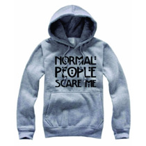 Blusa Normal People Scareme American Horror Story