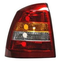 Calavera Chevrolet Astra2002 4puerta Rojo/bco/ambr Clara Izq