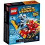 Lego 76063 Super Heroes Flash Vs. Capitan Frio Mundo Manias