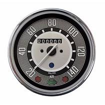 Velocimetro Vw Fusca 0-140km Diametro 140mm Novo