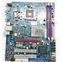 Placa Mãe G31 Intel - G31t-m7 Ddr2 Caixa Original