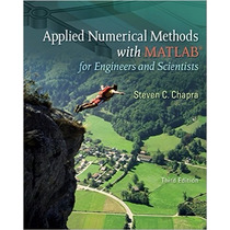 Applied Numerical Methods W/matlab: For Engineers & Scientis