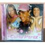 Cd Carla Perez Todos Iguais - Novo, Lacrado