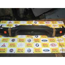 Parachoque Traseiro S10 2013 Chevrolet