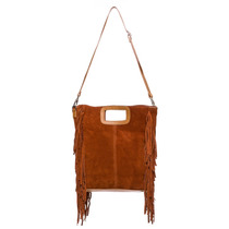 Cartera New Portsaid Shopping Fringes